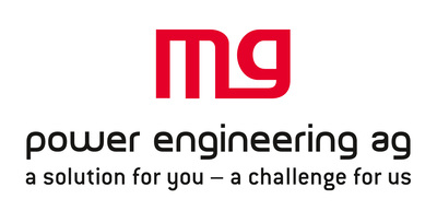 MG Power Engineering AG